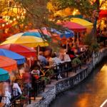 San Antonio Tourist